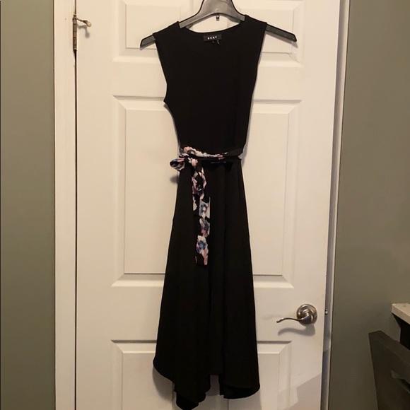 Dkny Dresses & Skirts - Black Dress